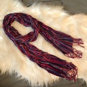 Accessories - Multi color scarf